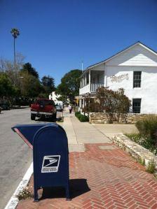 mailbox six