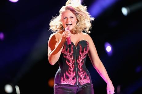 2013 CMA Music Festival - Day 1